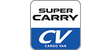 Super Carry - Cargo Van