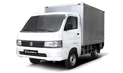 Suzuki Carry Cargo Van