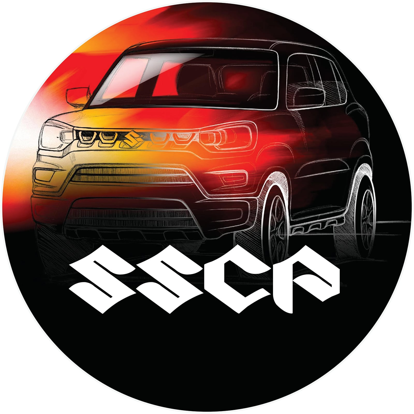 SPH welcomes the S-Presso Car Club to the Suzuki Family