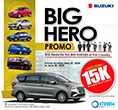 Suzuki Philippines Salutes Our Heroes, the Frontliners!