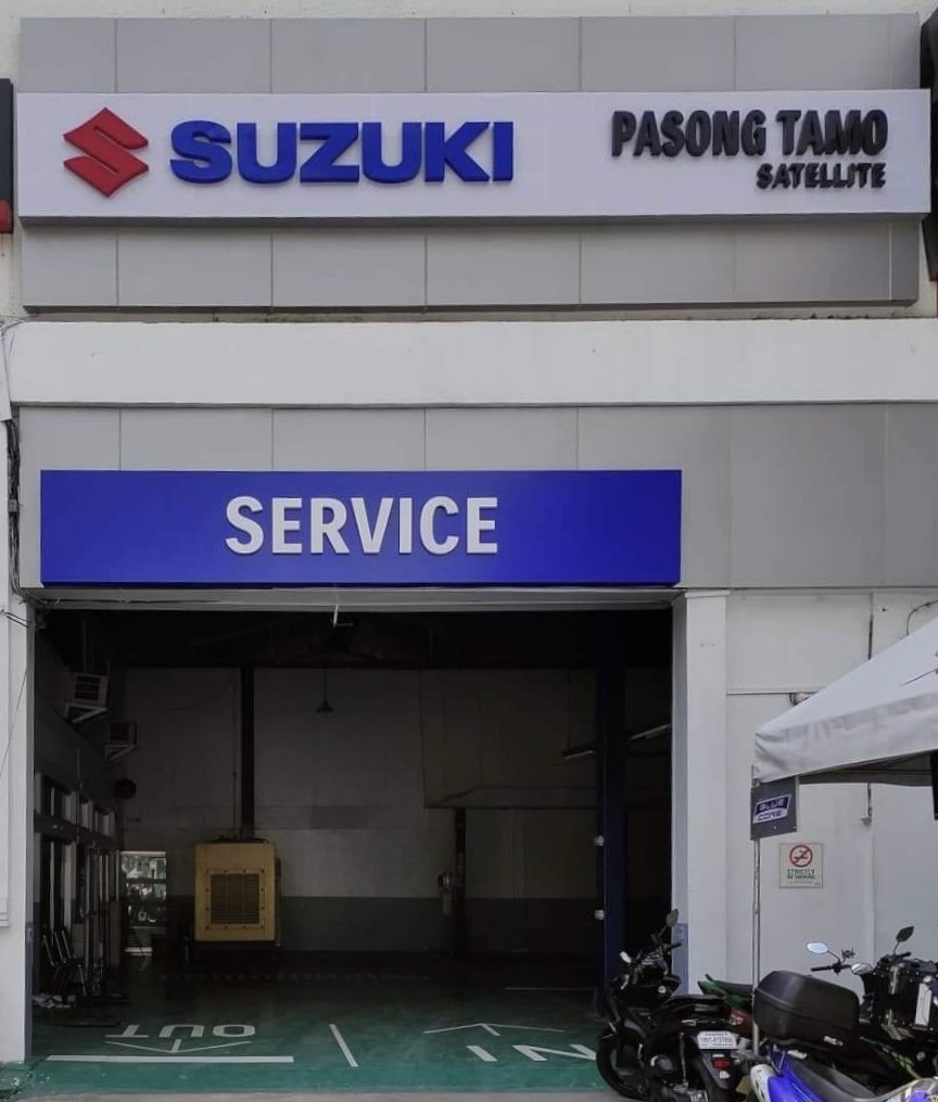 Suzuki Philippines introduces bigger and better Suzuki Auto Pasong Tamo Satellite