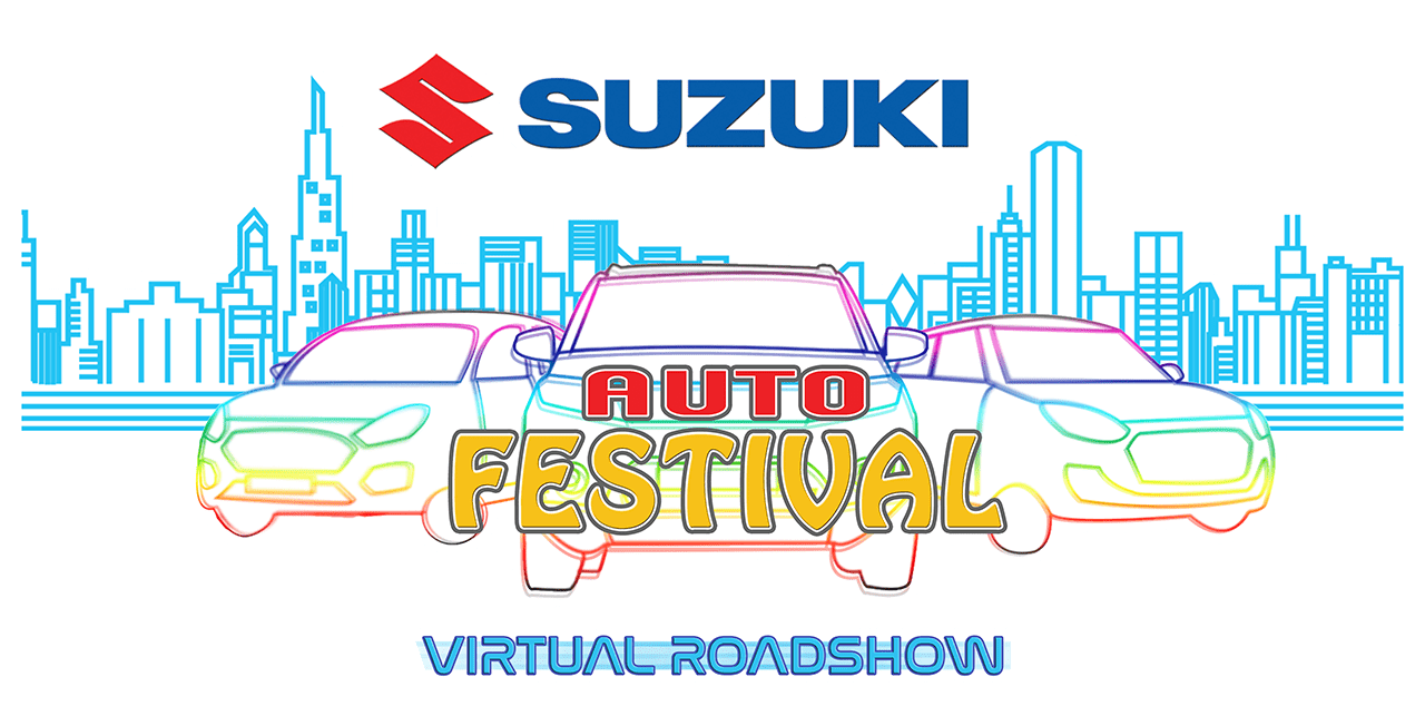 Suzuki Philippines Invites You to Its First Ever Auto Festival 2020 Roadshow