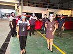 Suzuki Philippines prepares its dealerships to be S.M.A.R.T as it resumes operation