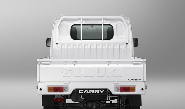 Suzuki All-New Carry Angle Post
