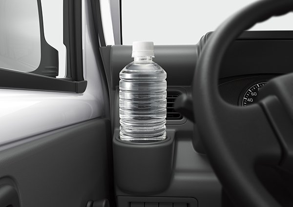 Suzuki All-New Carry Cup holder