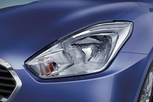 Suzuki Dzire Multi Reflector Headlamp