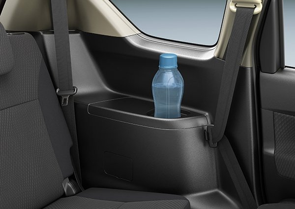 Suzuki Ertiga 1,000ml drink bottle holder