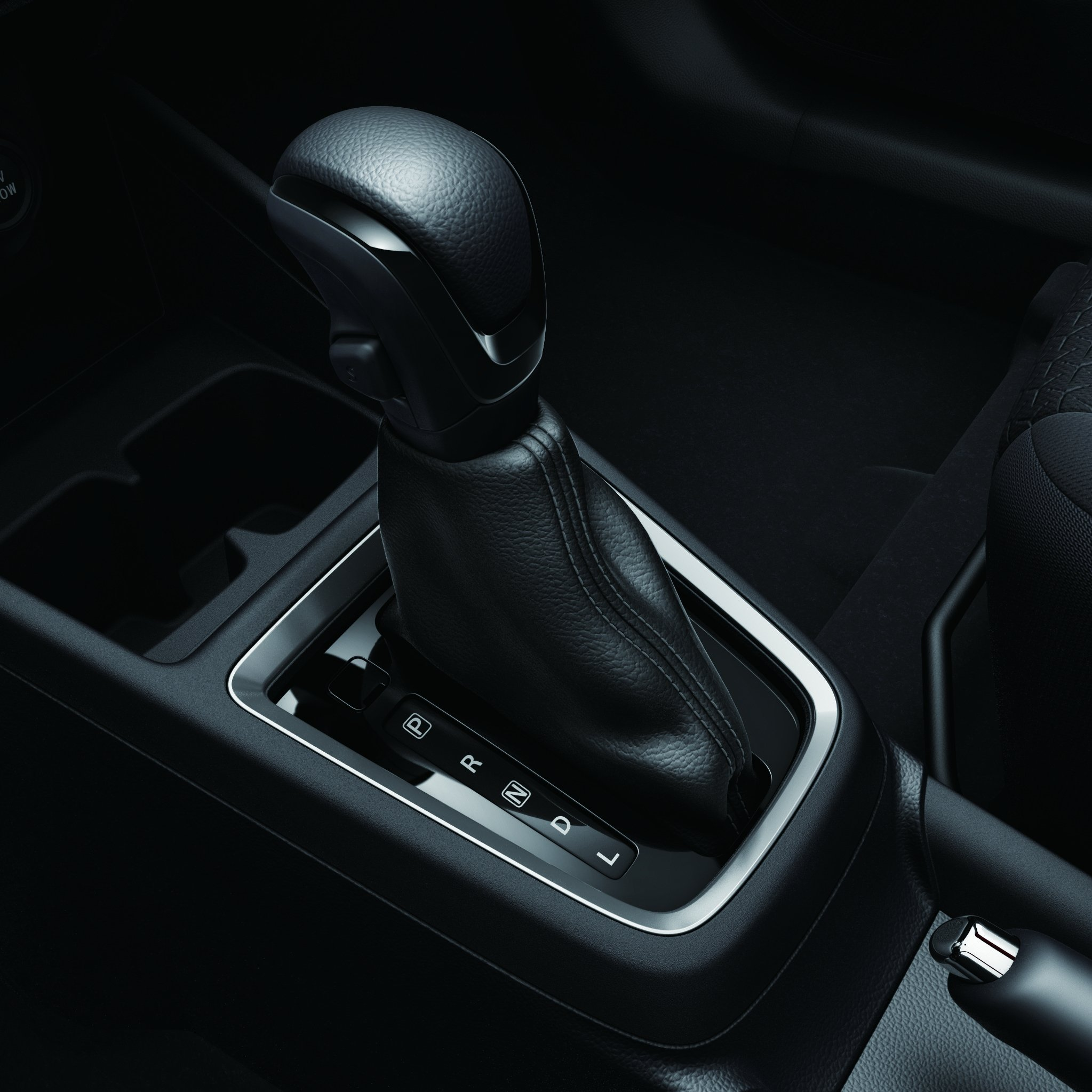 Suzuki Swift Continuously Variable Transmission