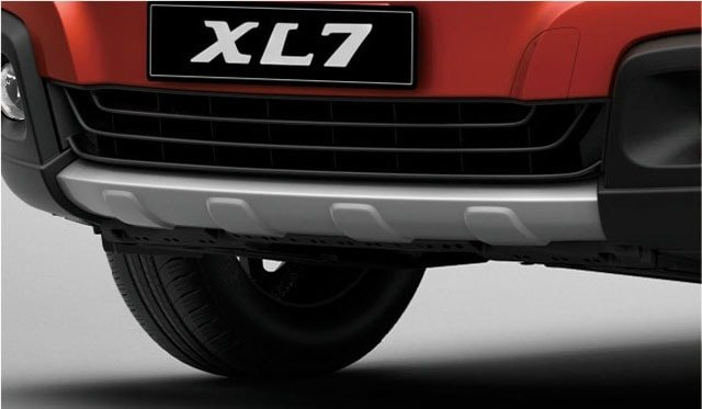 Suzuki All-New XL7 Front Bumper