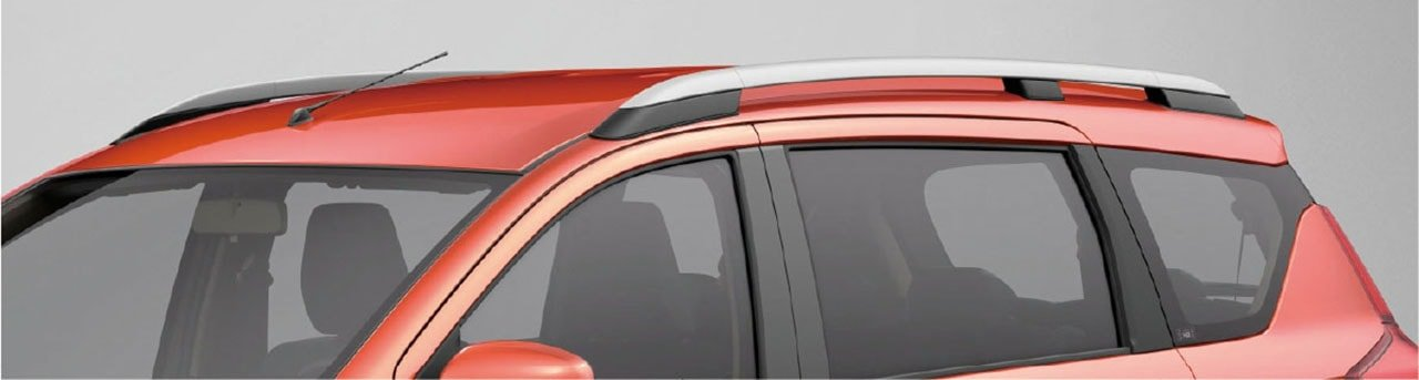 Suzuki All-New XL7 Roof Rails