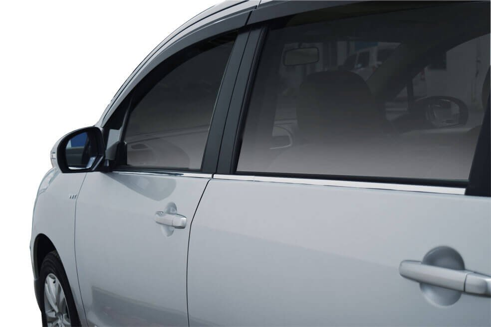 Suzuki Ertiga Window List Chrome