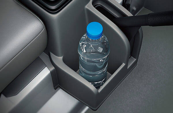 Suzuki Super Carry - Utility Van (UV) Bottle Holder