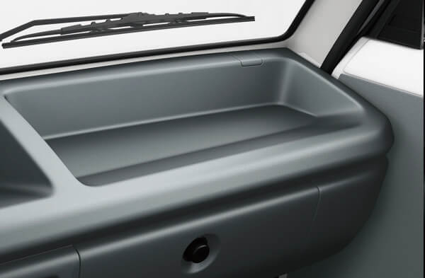 Suzuki Super Carry - Utility Van (UV) Upper Tray